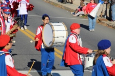 Carbon County Veterans Day Parade, Jim Thorpe, 11-8-2015 (70)
