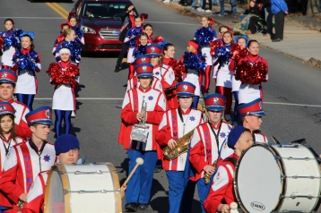 Carbon County Veterans Day Parade, Jim Thorpe, 11-8-2015 (72)