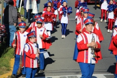 Carbon County Veterans Day Parade, Jim Thorpe, 11-8-2015 (77)