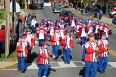 Carbon County Veterans Day Parade, Jim Thorpe, 11-8-2015 (79)