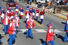 Carbon County Veterans Day Parade, Jim Thorpe, 11-8-2015 (80)