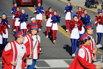 Carbon County Veterans Day Parade, Jim Thorpe, 11-8-2015 (84)