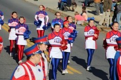 Carbon County Veterans Day Parade, Jim Thorpe, 11-8-2015 (86)