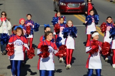Carbon County Veterans Day Parade, Jim Thorpe, 11-8-2015 (87)