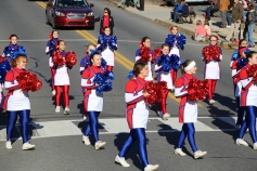 Carbon County Veterans Day Parade, Jim Thorpe, 11-8-2015 (90)