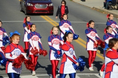 Carbon County Veterans Day Parade, Jim Thorpe, 11-8-2015 (91)