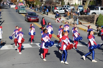Carbon County Veterans Day Parade, Jim Thorpe, 11-8-2015 (94)