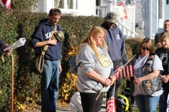 Carbon County Veterans Day Parade, Jim Thorpe, 11-8-2015 (99)