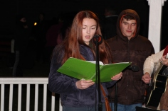 Christmas in the Park, via Lansford Alive, Kennedy Park, Lansford, 11-28-2015 (108)