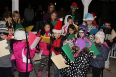 Christmas in the Park, via Lansford Alive, Kennedy Park, Lansford, 11-28-2015 (114)