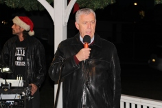 Christmas in the Park, via Lansford Alive, Kennedy Park, Lansford, 11-28-2015 (13)