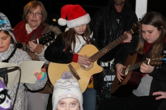 Christmas in the Park, via Lansford Alive, Kennedy Park, Lansford, 11-28-2015 (133)