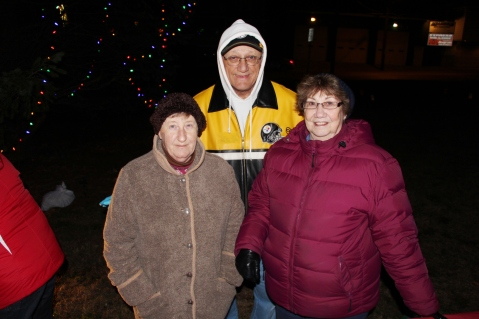 Christmas in the Park, via Lansford Alive, Kennedy Park, Lansford, 11-28-2015 (141)