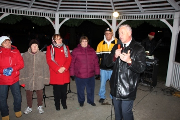 Christmas in the Park, via Lansford Alive, Kennedy Park, Lansford, 11-28-2015 (169)