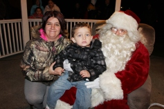 Christmas in the Park, via Lansford Alive, Kennedy Park, Lansford, 11-28-2015 (183)
