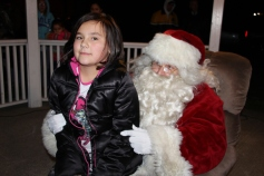 Christmas in the Park, via Lansford Alive, Kennedy Park, Lansford, 11-28-2015 (184)