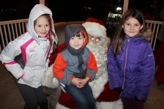 Christmas in the Park, via Lansford Alive, Kennedy Park, Lansford, 11-28-2015 (188)