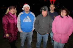 Christmas in the Park, via Lansford Alive, Kennedy Park, Lansford, 11-28-2015 (191)