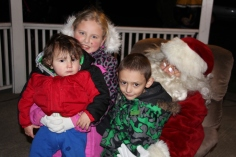 Christmas in the Park, via Lansford Alive, Kennedy Park, Lansford, 11-28-2015 (192)