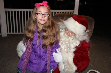 Christmas in the Park, via Lansford Alive, Kennedy Park, Lansford, 11-28-2015 (193)