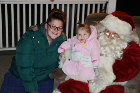 Christmas in the Park, via Lansford Alive, Kennedy Park, Lansford, 11-28-2015 (200)