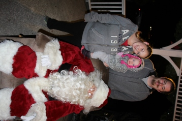 Christmas in the Park, via Lansford Alive, Kennedy Park, Lansford, 11-28-2015 (204)