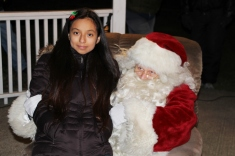Christmas in the Park, via Lansford Alive, Kennedy Park, Lansford, 11-28-2015 (214)