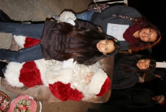 Christmas in the Park, via Lansford Alive, Kennedy Park, Lansford, 11-28-2015 (215)