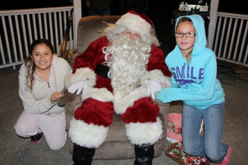 Christmas in the Park, via Lansford Alive, Kennedy Park, Lansford, 11-28-2015 (218)