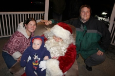 Christmas in the Park, via Lansford Alive, Kennedy Park, Lansford, 11-28-2015 (222)