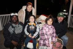 Christmas in the Park, via Lansford Alive, Kennedy Park, Lansford, 11-28-2015 (223)