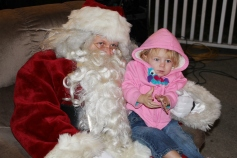 Christmas in the Park, via Lansford Alive, Kennedy Park, Lansford, 11-28-2015 (232)