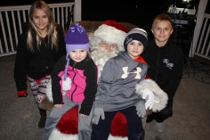 Christmas in the Park, via Lansford Alive, Kennedy Park, Lansford, 11-28-2015 (236)
