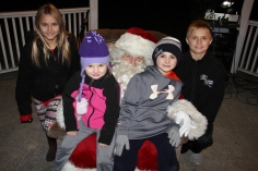 Christmas in the Park, via Lansford Alive, Kennedy Park, Lansford, 11-28-2015 (237)