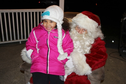 Christmas in the Park, via Lansford Alive, Kennedy Park, Lansford, 11-28-2015 (240)