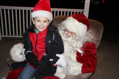 Christmas in the Park, via Lansford Alive, Kennedy Park, Lansford, 11-28-2015 (252)