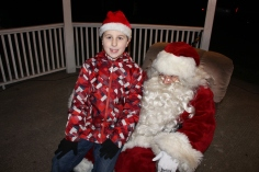 Christmas in the Park, via Lansford Alive, Kennedy Park, Lansford, 11-28-2015 (254)