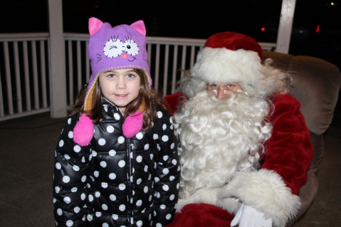 Christmas in the Park, via Lansford Alive, Kennedy Park, Lansford, 11-28-2015 (256)