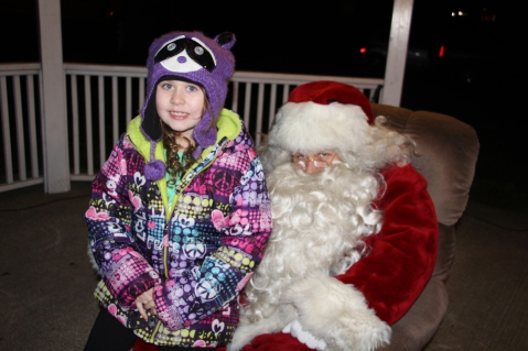 Christmas in the Park, via Lansford Alive, Kennedy Park, Lansford, 11-28-2015 (257)