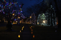 Christmas in the Park, via Lansford Alive, Kennedy Park, Lansford, 11-28-2015 (50)