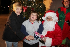 Coaldale Holiday Tree Lighting, Via C.H.O.S.E., Borough Hall, Coaldale, 11-29-2015 (28)