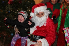 Coaldale Holiday Tree Lighting, Via C.H.O.S.E., Borough Hall, Coaldale, 11-29-2015 (56)