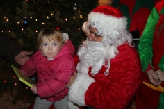 Coaldale Holiday Tree Lighting, Via C.H.O.S.E., Borough Hall, Coaldale, 11-29-2015 (62)