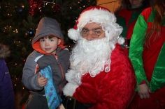 Coaldale Holiday Tree Lighting, Via C.H.O.S.E., Borough Hall, Coaldale, 11-29-2015 (66)