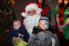 Coaldale Holiday Tree Lighting, Via C.H.O.S.E., Borough Hall, Coaldale, 11-29-2015 (78)