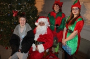 Coaldale Holiday Tree Lighting, Via C.H.O.S.E., Borough Hall, Coaldale, 11-29-2015 (80)