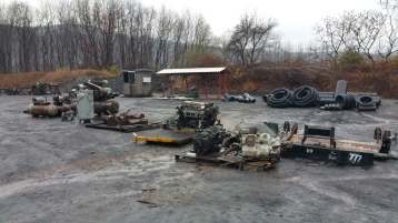 Complete Liquidation, South Tamaqua Coal Pockets, South Tamaqua, 11-12-2015 (12)
