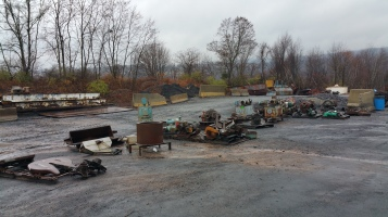 Complete Liquidation, South Tamaqua Coal Pockets, South Tamaqua, 11-12-2015 (13)