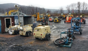 Complete Liquidation, South Tamaqua Coal Pockets, South Tamaqua, 11-12-2015 (3)