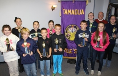 Elks Hoop Shoot Winners, Tamaqua Elks Lodge BPOE 592, Tamaqua, 11-23-2015 (4)